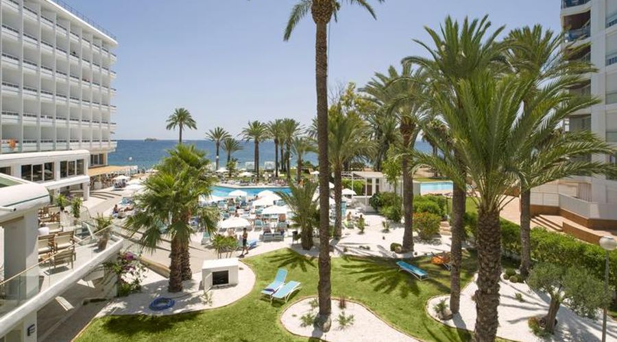Hotel Playasol The New Algarb-22 of 35 photos