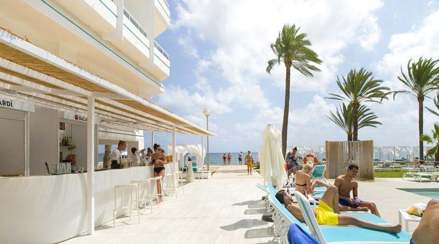Hotel Playasol The New Algarb-28 of 35 photos