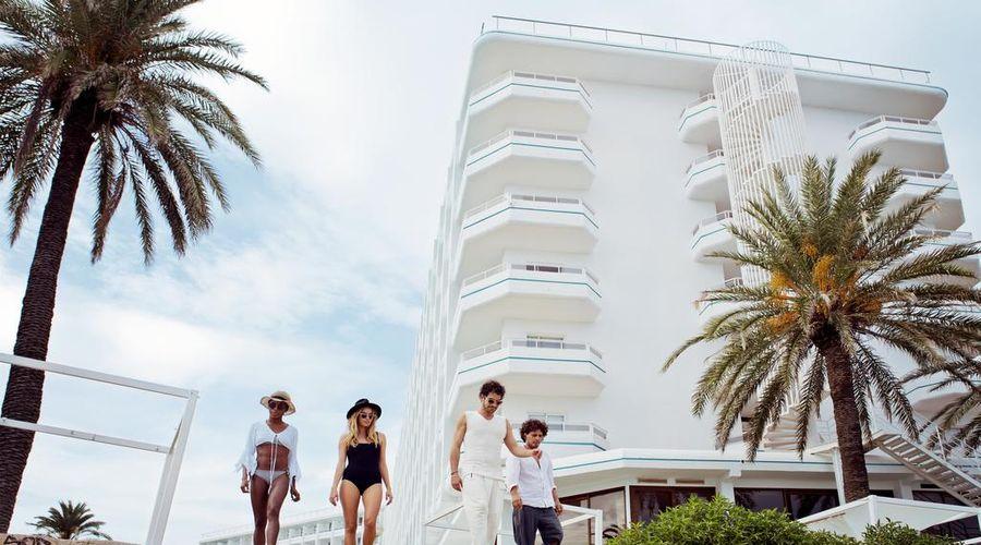 Hotel Playasol The New Algarb-8 of 35 photos