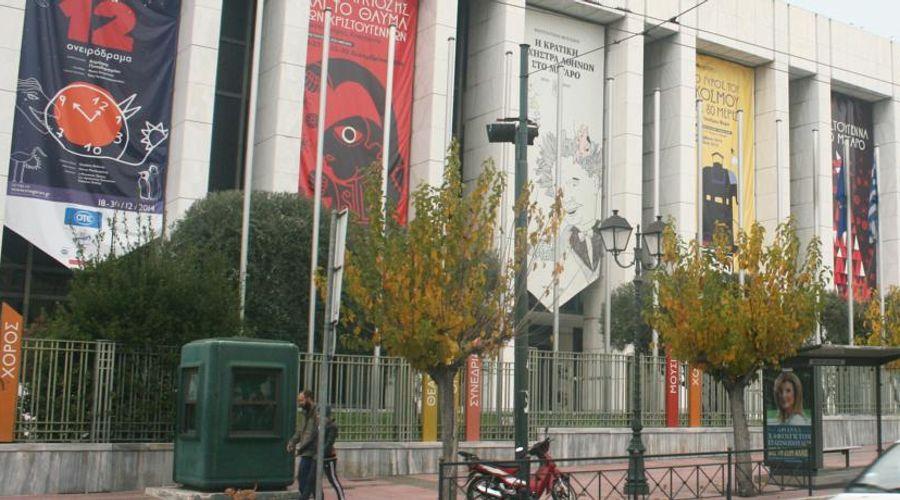 Hilton Athens-3 of 46 photos