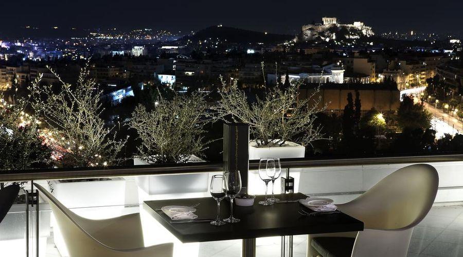 Hilton Athens-12 of 46 photos