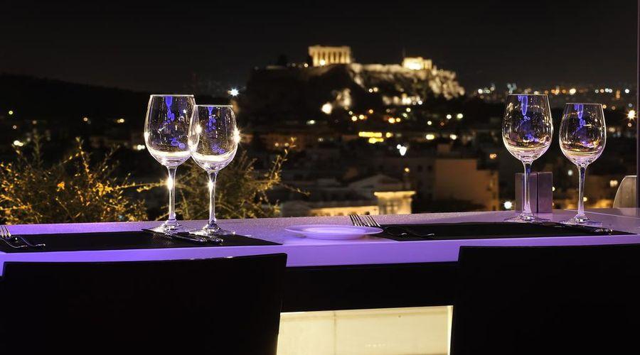 Hilton Athens-13 of 46 photos