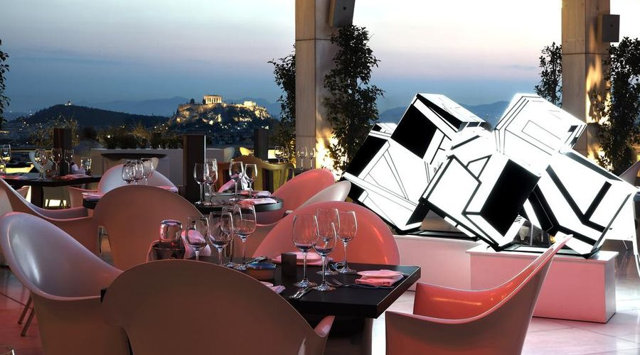 Hilton Athens-14 of 46 photos