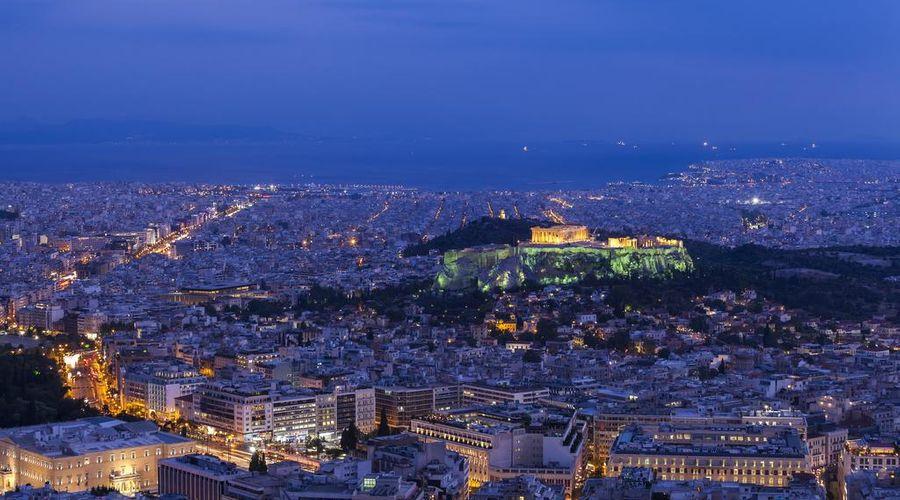 Hilton Athens-16 of 46 photos