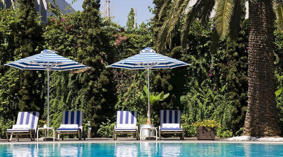 Hilton Athens-21 of 46 photos