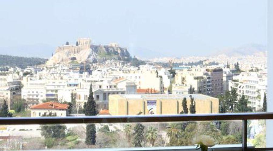 Hilton Athens-5 of 46 photos