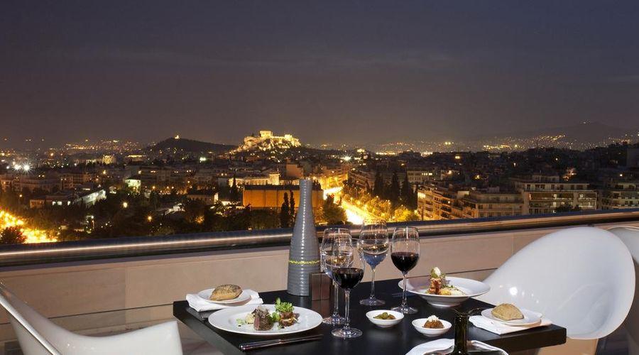 Hilton Athens-35 of 46 photos