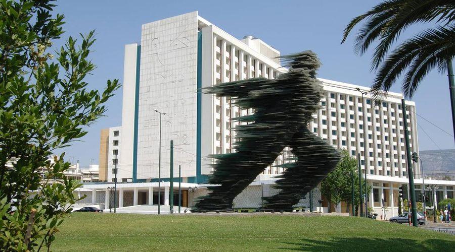 Hilton Athens-1 of 46 photos
