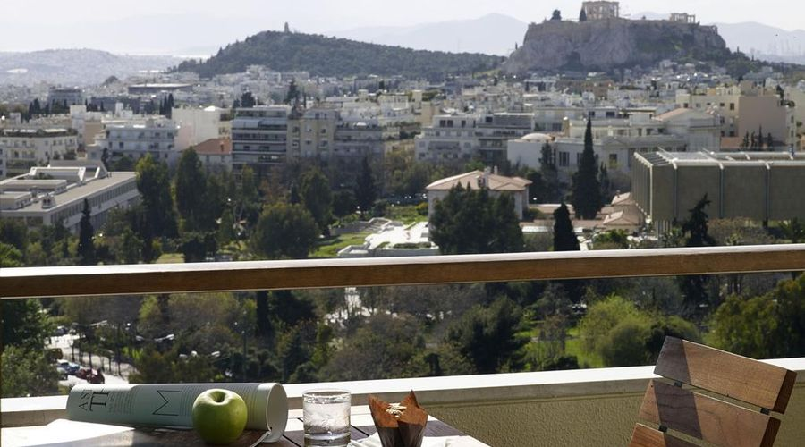 Hilton Athens-39 of 46 photos