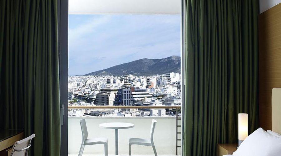 Hilton Athens-42 of 46 photos