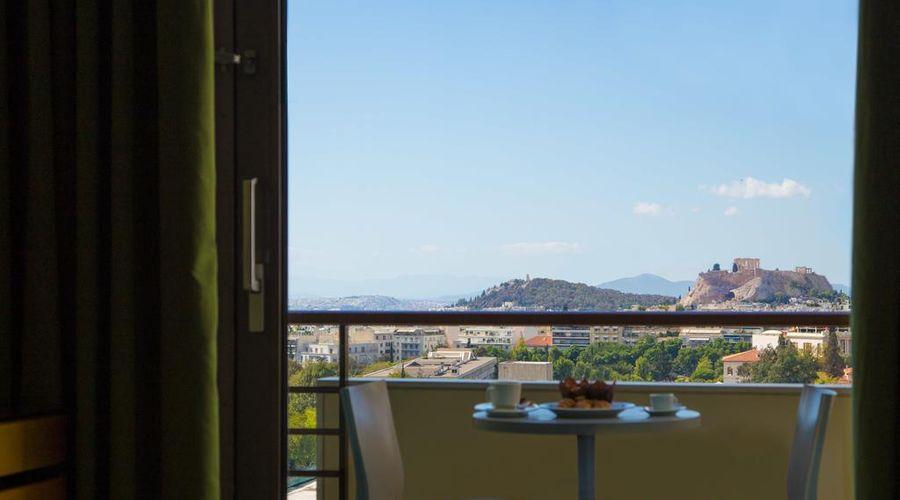 Hilton Athens-43 of 46 photos