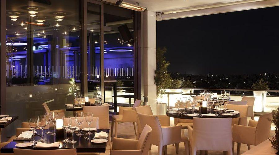 Hilton Athens-10 of 46 photos