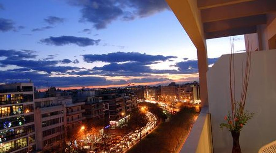 Athenian Callirhoe Hotel-10 of 35 photos