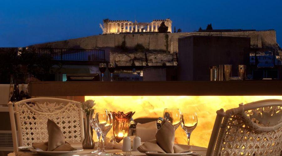 Athenian Callirhoe Hotel-2 of 35 photos