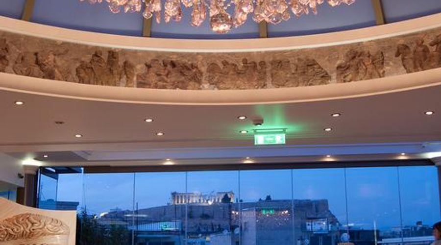Athenian Callirhoe Hotel-7 of 35 photos