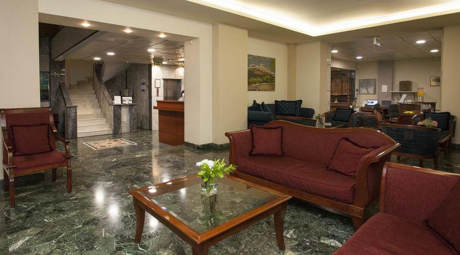 Pythagorion Hotel-6 of 44 photos