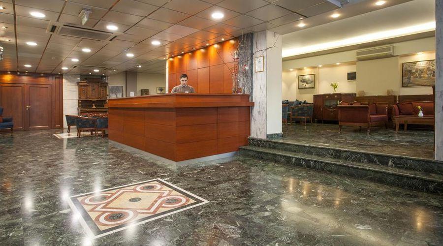 Pythagorion Hotel-39 of 44 photos