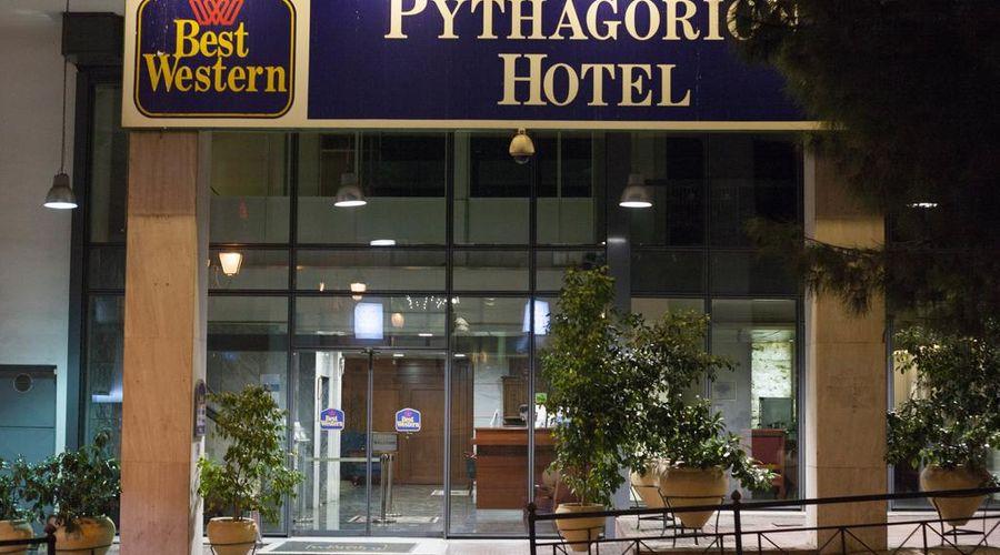 Pythagorion Hotel-44 of 44 photos