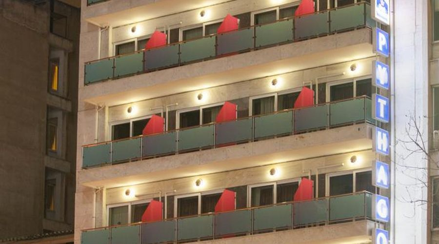 Pythagorion Hotel-2 of 44 photos