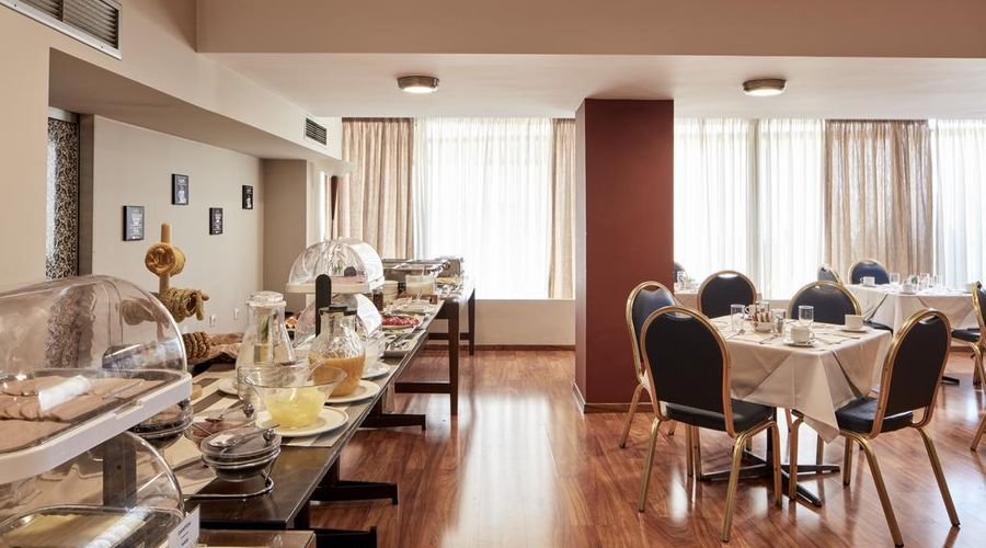 Best Western Candia Hotel-9 of 46 photos