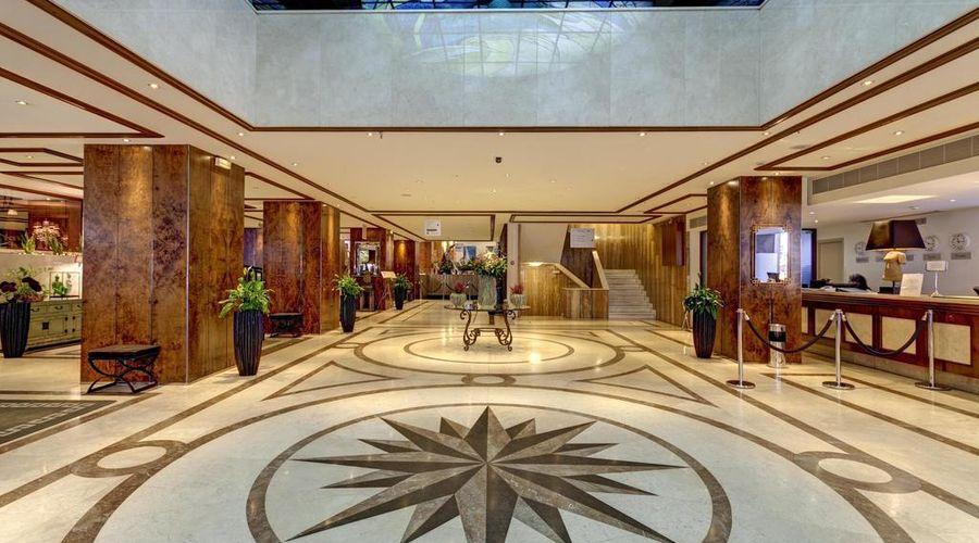 فندق بريزيدِنت-18 من 27 الصور