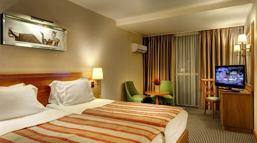 فندق بريزيدِنت-19 من 27 الصور