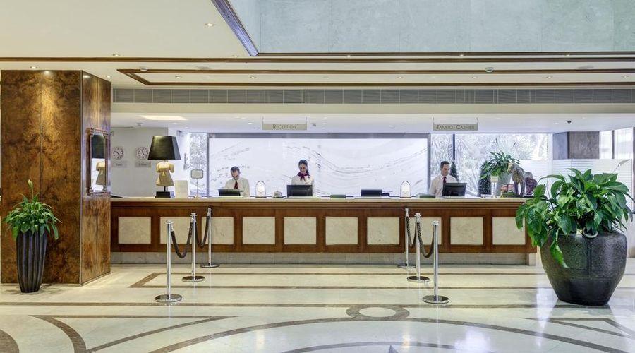فندق بريزيدِنت-21 من 27 الصور