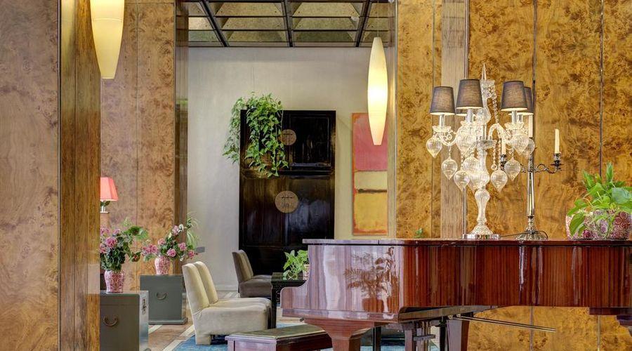 فندق بريزيدِنت-22 من 27 الصور