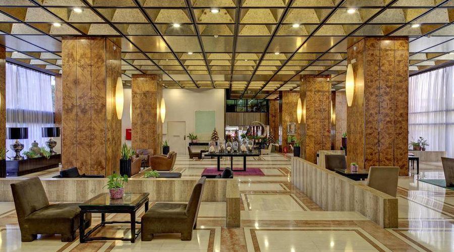فندق بريزيدِنت-23 من 27 الصور