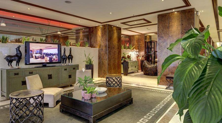 فندق بريزيدِنت-24 من 27 الصور