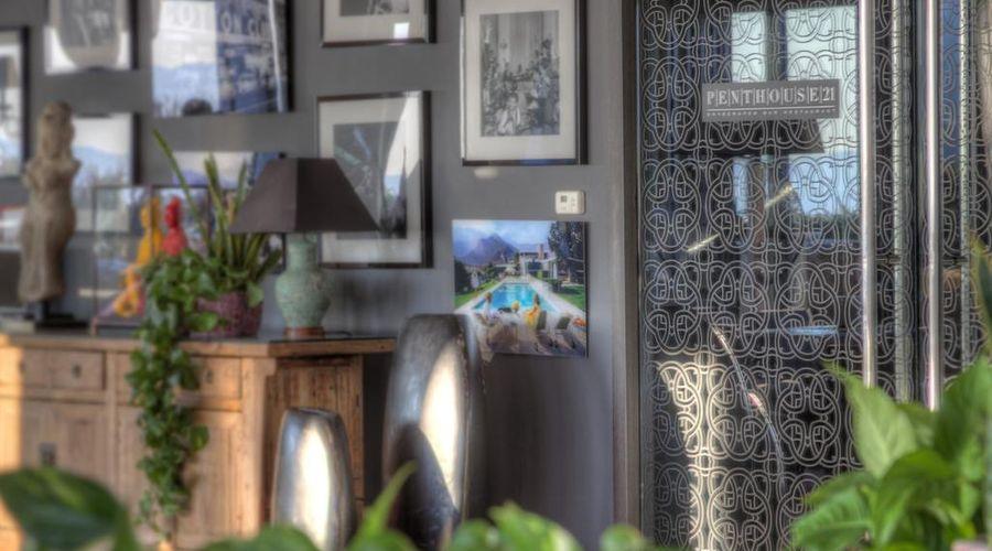 فندق بريزيدِنت-25 من 27 الصور