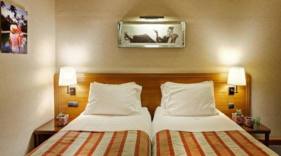 فندق بريزيدِنت-6 من 27 الصور