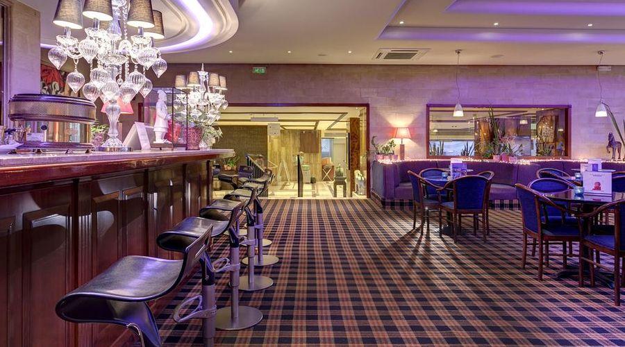 فندق بريزيدِنت-7 من 27 الصور