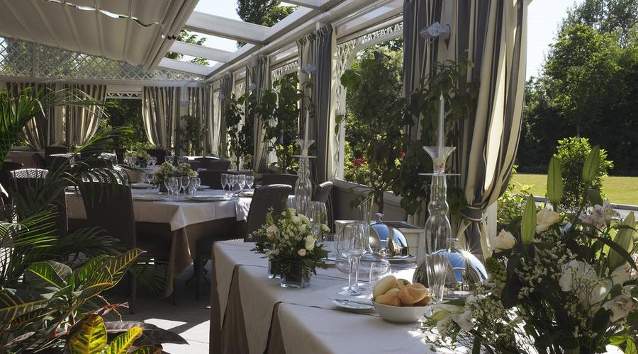 Savoia Hotel Regency-17 of 46 photos