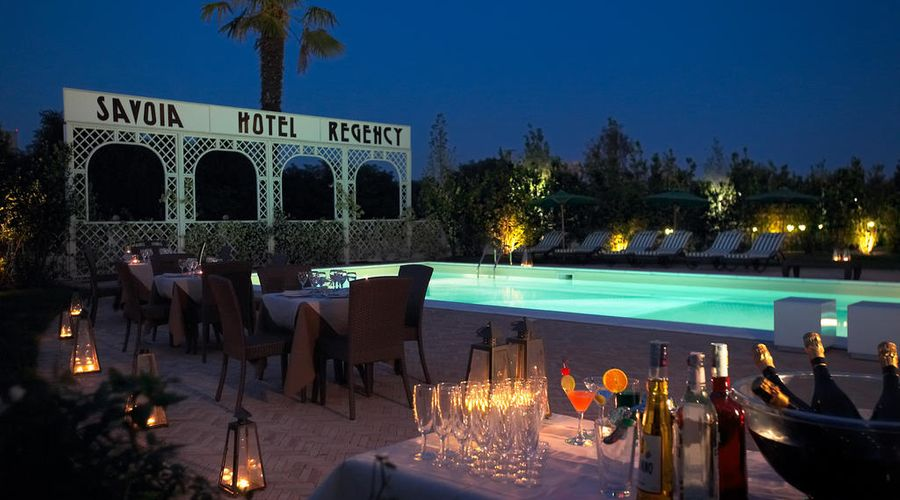 Savoia Hotel Regency-31 of 46 photos
