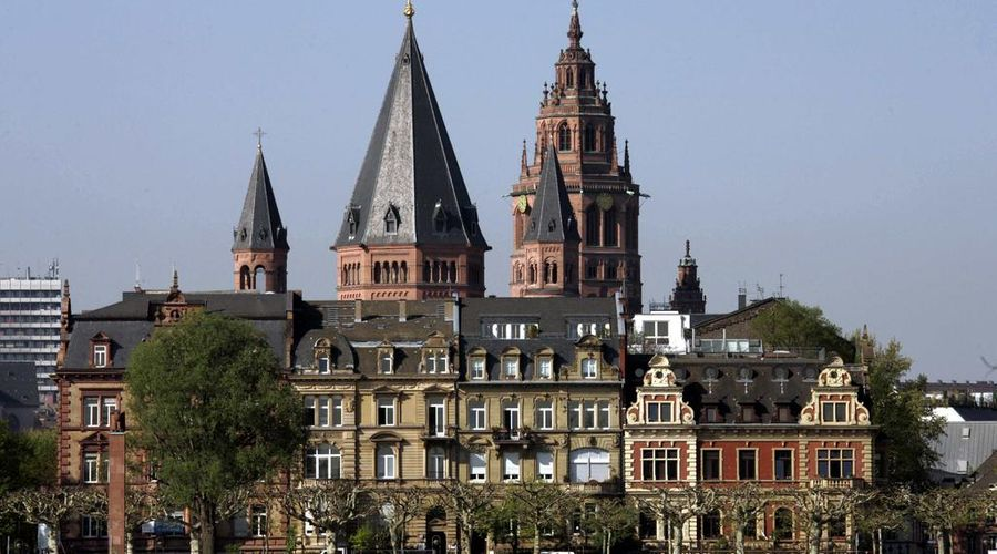 Hilton Mainz-8 of 40 photos