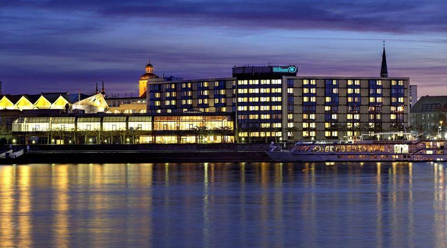 Hilton Mainz-1 of 40 photos