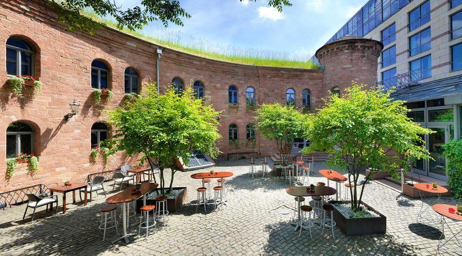 Hyatt Regency Mainz-9 of 20 photos