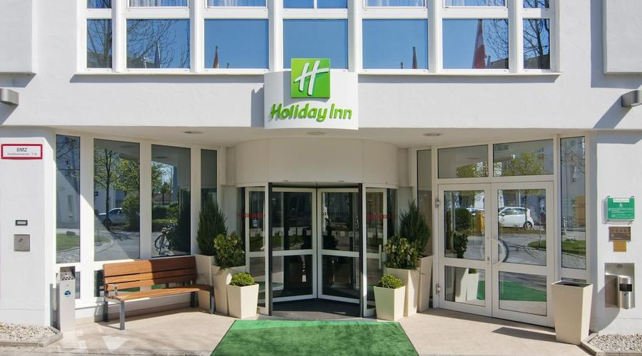 Holiday Inn Munich-Unterhaching-1 of 47 photos