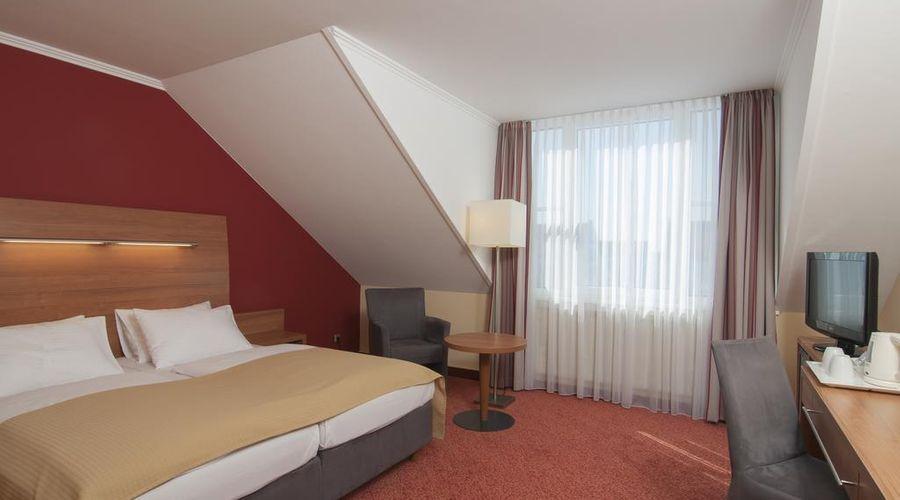 Holiday Inn Munich-Unterhaching-24 of 47 photos