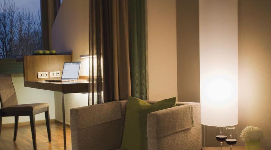 فندق موڤنبيك مطار ميونخ-18 من 43 الصور