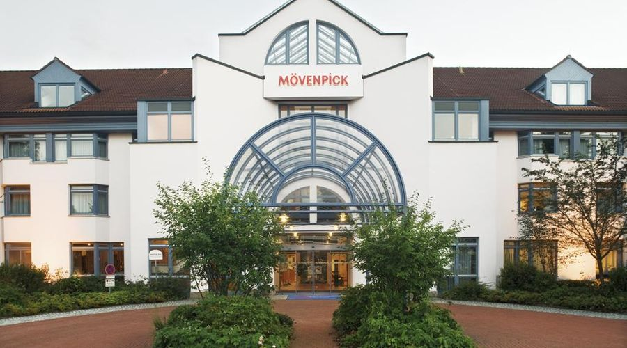 Movenpick Hotel München Airport-2 of 43 photos