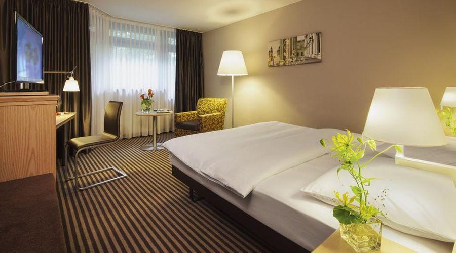 فندق موڤنبيك مطار ميونخ-3 من 43 الصور