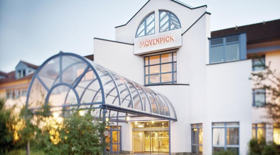 Movenpick Hotel München Airport-1 of 43 photos