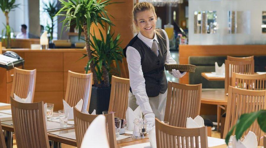 فندق موڤنبيك مطار ميونخ-26 من 43 الصور