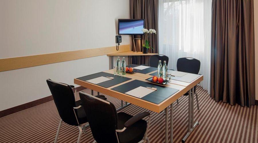 فندق موڤنبيك مطار ميونخ-37 من 43 الصور