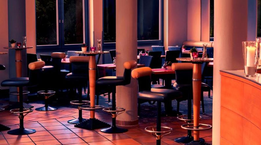 فندق موڤنبيك مطار ميونخ-40 من 43 الصور
