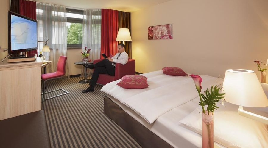 Movenpick Hotel München Airport-7 of 43 photos