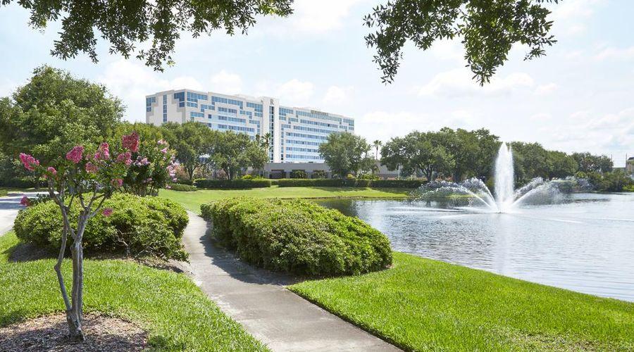 Renaissance Orlando Airport Hotel by Marriott-27 of 35 photos