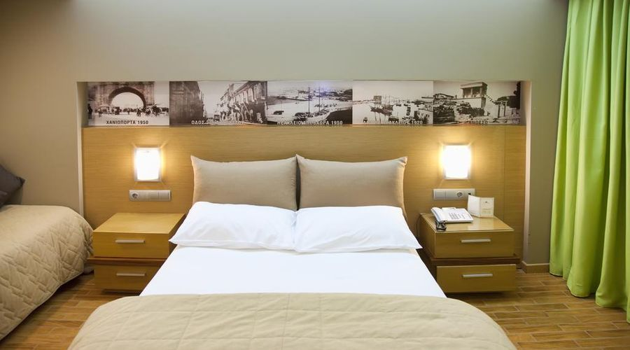 Capsis Astoria Heraklion Hotel-29 of 45 photos
